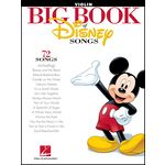 Hal Leonard The Big Book Of Disney Violin