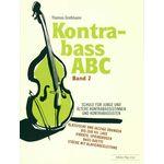 Edition Hug Kontrabass ABC 2 Schule