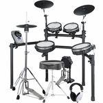 Roland TD-15KV V-Drum Mesh Head Set