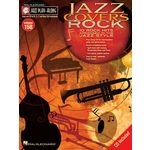 Hal Leonard Jazz Play Along Jazz Covers