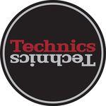 Technics Slipmat Duplex 2
