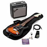 Fender SQ Affinity HSS/15G Set BSB