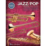 Hal Leonard Jazz/Pop Horn Section