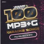 World of Karaoke 100 MP3+G Karaoke Songs