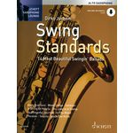 Schott Swing Standards A-Sax
