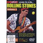 Music Sales Learn To Play Rolling Stones 2