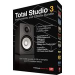 IK Multimedia Total Studio Bundle 3