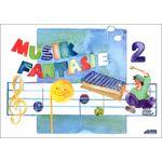 Schuh Verlag Musik-Fantasie 2 Schüler