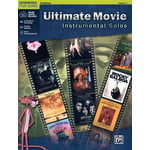 Alfred Music Publishing Ultimate Movie Play f.Trombone