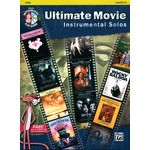 Alfred Music Publishing Ultimate Movie Play f. Cello