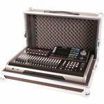 Tascam DP-24 Case Bundle