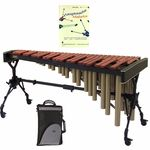 Adams MSPV43 Marimba M-Bag Set