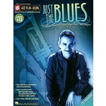 Hal Leonard Jazz Play Along The Blues