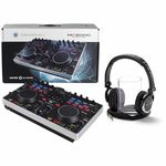 Denon MC2000 Bundle