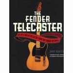 Hal Leonard The Fender Telecaster The Life