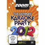 World of Karaoke Ultimate Party 2012 DVD