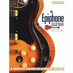 Hal Leonard The Epiphone Guitar Book