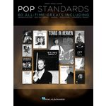 Hal Leonard Pop Standards for piano, voice