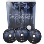 EastWest Hollywood Orchestral Wood Gold