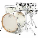 DW Design Series - White Satin