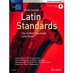 Schott Latin Standards T-Sax