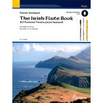 Schott The Irish Flute Book