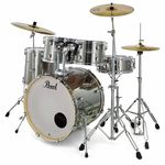 Pearl Export EXX725Z/C Smokey Chrome