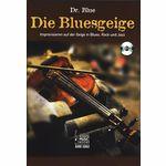 Acoustic Music Die Bluesgeige