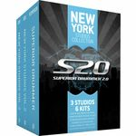 Toontrack NY Studios Collection Bundle