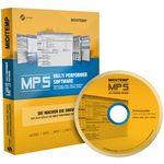 Miditemp MPS Multi Performer Software