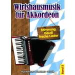 Musikverlag Geiger Wirtshausmusik f.Accordion 5