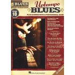 Hal Leonard Blues Play Along Uptempo Blues
