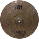 "Sabian 18"" HH Garage Ride"