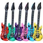 Onlinehandel Air Guitar Rock'n Roll