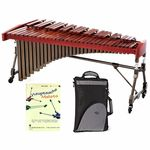 Thomann Marimba THM 4.3 M-Bag Set
