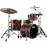 Pearl VML Bebop Shell Pack Walnut