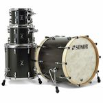 Sonor Birch Infinite Onyx Shell Set