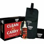 Sabian Clean & Carry Pack