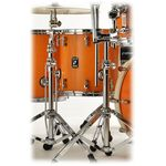 "Sonor Infinite 14""x14"" FT Amber"
