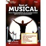 De Haske Best Of Musical Flute