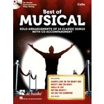 De Haske Best Of Musical Cello