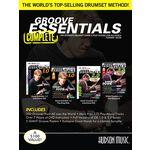 Hal Leonard Tommy Igoe: Groove Essentials