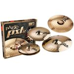 Paiste PST8 Reflector Rock Set +18""