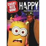 Music Sales Chart Hits Now Happy Plus 11