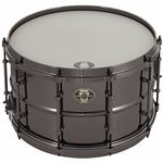 Ludwig LW0814 Black Magic Snare