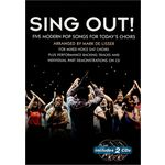 Novello & Co Ltd. Sing Out! 5 Pop Songs