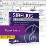 Avid Sibelius 7.5 Academic
