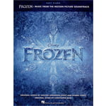 Hal Leonard Frozen for Easy Piano