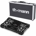 American Audio VMS4.1 Mix Case Bundle
