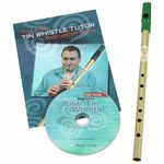 Music Sales Beginners Irish Tin Whistle